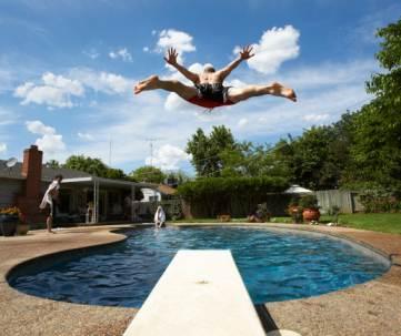 Make a big splash this summer